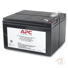Батарея APC Replacement Battery Cartridge RBC113(аналог)