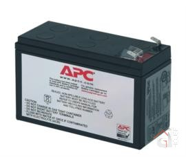 Батарея APC Replacement Battery Cartridge RBC17(аналог)