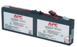 Батарея APC Replacement Battery Cartridge RBC18