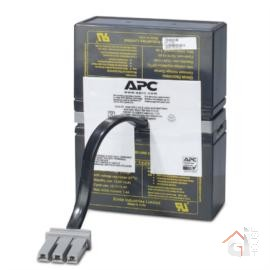 Батарея APC Replacement Battery Cartridge RBC32(аналог)