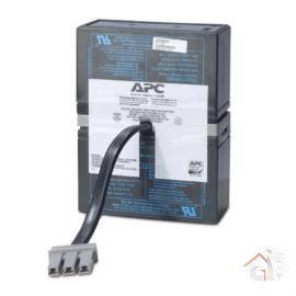 Батарея APC Replacement Battery Cartridge RBC33(аналог)