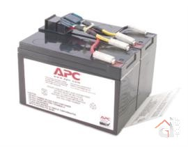 Батарея APC Replacement Battery Cartridge RBC48