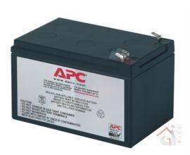 Батарея APC Replacement Battery Cartridge RBC4