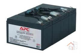 Батарея APC Replacement Battery Cartridge RBC8(аналог)