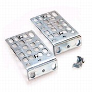 Набор крепления RCKMNT-1RU= Rack Mount Kit for 1RU for 3750,3560,3550,2900-LRE-XL