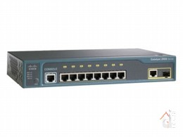 Коммутатор Cisco Catalyst (WS-C2960PD-8TT-L-M) 2960PD Multipack (6)
