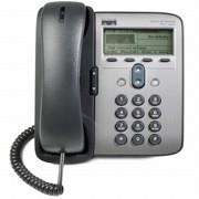 Телефон CP-7911G= Cisco Unified IP Phone 7911G