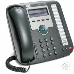 Телефон CP-7931G= Cisco UC phone 7931G