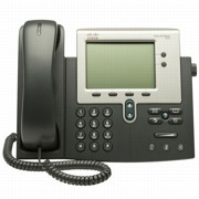 Телефон CP-7942G= Cisco UC Phone 7942, spare