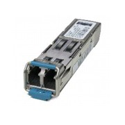 Модуль Cisco GLC-LH-SM GE SFP, LC connector LX/LH transceiver