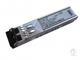 Модуль Cisco GLC-SX-MM GE SFP, LC connector SX transceiver
