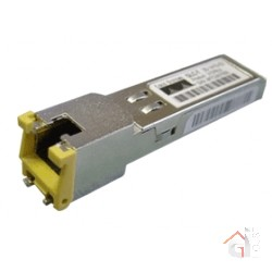 Модуль Cisco GLC-T 1000BASE-T SFP