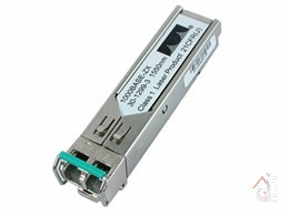 Модуль Cisco GLC-ZX-SM 1000BASE-ZX SFP