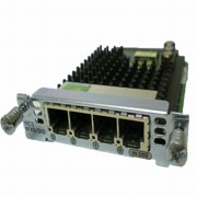 Модуль VIC2-4FXO= Four-port Voice Interface Card - FXO (Universal)