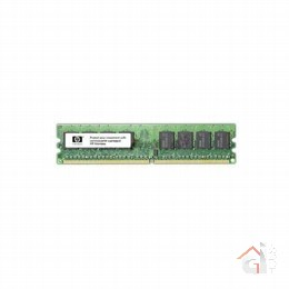 Модуль памяти HP 2 GB Unbuffered PC2-6400 ECC DIMM (1 x 2 GB)