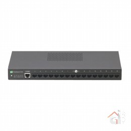 Терминальный сервер Digi PortServer TS 16 port rack-mountable RJ-45 Serial to Ethernet Terminal Server