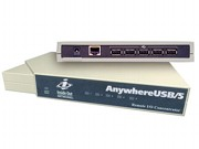 Концентратор Digi AnywhereUSB 5 port USB over IP Hub Gen 2