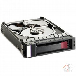 Жесткий диск HP 1TB 3G SATA 7.2k 2.5in MDL HDD