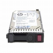 Жесткий диск HP 3TB 6G SATA 7.2k 3.5in SC MDL HDD (for Gen8)