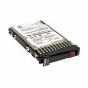 Жесткий диск HP P2000 300GB 6G SAS 15K 3.5in ENT HDD